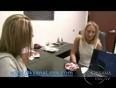 Oksana Live TV Episode #3, introducing beautiul Russian girl Olga in USA, CA