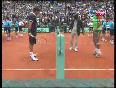 Rafael Nadal Beat Federer in French Open 2008
