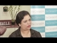 Mrs. banerjee - chiropractic care patient at the dentalspa d