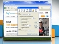 How to make Mozilla  Firefox clear the history automatically on a Windows  XP-based PC