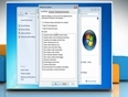 Windows  7: How to change the visual effects settings