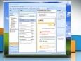 Microsoft  Outlook 2007: How to set as the default e-mail client on Windows  XP