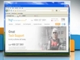 How to set a website as the home page in Mozilla  Firefox on a Windows  XP-based PC