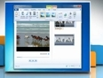 Windows  7: How to rotate a video on Windows  Movie Maker