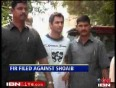 Shoaib can t leave India now  police