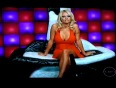 Pamela Anderson in Big Brother's house