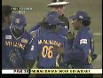 muttiah muralitharan video