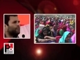 Rahul gandhi in bisalpur talks about the relief package for the farmers by the upa govt.
