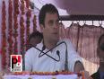 Rahul gandhi in bilsi (u.p) part 3