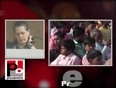 Sonia gandhi in raebareli bsp govt. looted the one lakh crore rupees sent by the centre