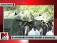 Jammu and Kashmir: Sonia Gandhi, Rahul Gandhi assures full support to flood-affected people