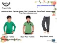 Online Shopping Store for Mens, Womens, Boys and Girls wears in India