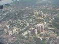 Asias largest slum area - Dharavi