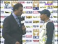 Sehwag Man Of The Match - India Vs England 2008 1st Test Chennai Day 5