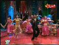 Ar rahman performing on jay leno