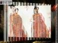 Zari Work Sarees, Online Zari work sari, Buy designer zari sarees