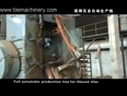 Auto-clay-roofing-tile-making-machine