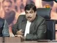 Speech  release of documentary film on bjym's rashtriya ekta yatra  sh nitin gadkari  25 01 2012