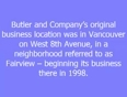 Vancouver personal injury lawyer