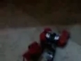 Transformers - optomus prime (1)