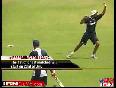 Indian Team Trainning In Chennai