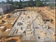 Concrete construction contractors - wayne brothers inc - 704-938-8400