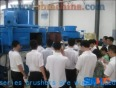 Funny.How a machine made 101 437dollars  in just 2 weeks-VSI5X Series Crusher