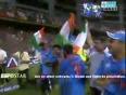 Last moments - india wins cricket world cup 2011