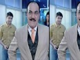 Tv Actor Kunal Thakkur Returns On Small Screen With CID