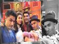 Kapil Sharma meets Parineeti Ranveer Singh on Comedy Nights With Kapil | Colors Tv