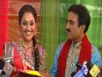 Daya Jethalal EXCLUSIVE Holi Special Celebration | Taarak Mehta Ka ooltah Chashma