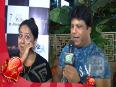 Bhabho aka Neelu Vaghela and Arvind Valentine 's Day special