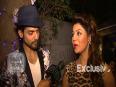 Gurmeet Chaudhary And Debina Bonnerjee Exclusive Chat | Birthday Bash