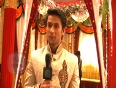 Neil from Shastri Sisters gives tips to beat the heat | On set | Colors