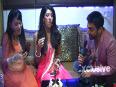 Ek Mutthi Aasman Raghav 's Birthday Party With Kalpi And Pakhi