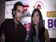 TV Actresses Go Sporty At Box Cricket League Success Party!
