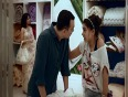 Bombay dyeing - father and daughter
