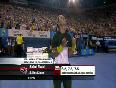 Nadal Cruises Into Semis Final Australian Open 2009