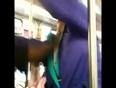 College girl beaten in bus video