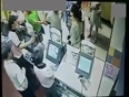 Fight with girl at food mall video