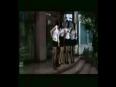College girls enjoying rain dance video