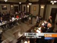 Oops moment in court room