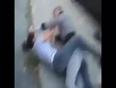 College girls fight video