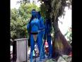 Brazillian avatar girls video