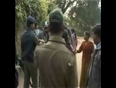 Police caught lovers in park video