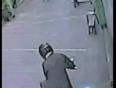 Bag snatcher video