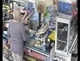 Stealing money from woman video