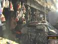 Chor Bazaar in Mumbai