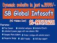 91-9971716221, sbglobal.info, Website Designer in Haryana