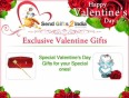 Valentines Gifts To India,Send Valentine Day Gifts,Valentine Flowers To India,Buy Valentine  Cakes India